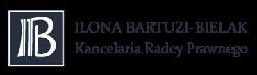 Kancelaria Radcy Prawnego Ilona Bartuzi-Bielak